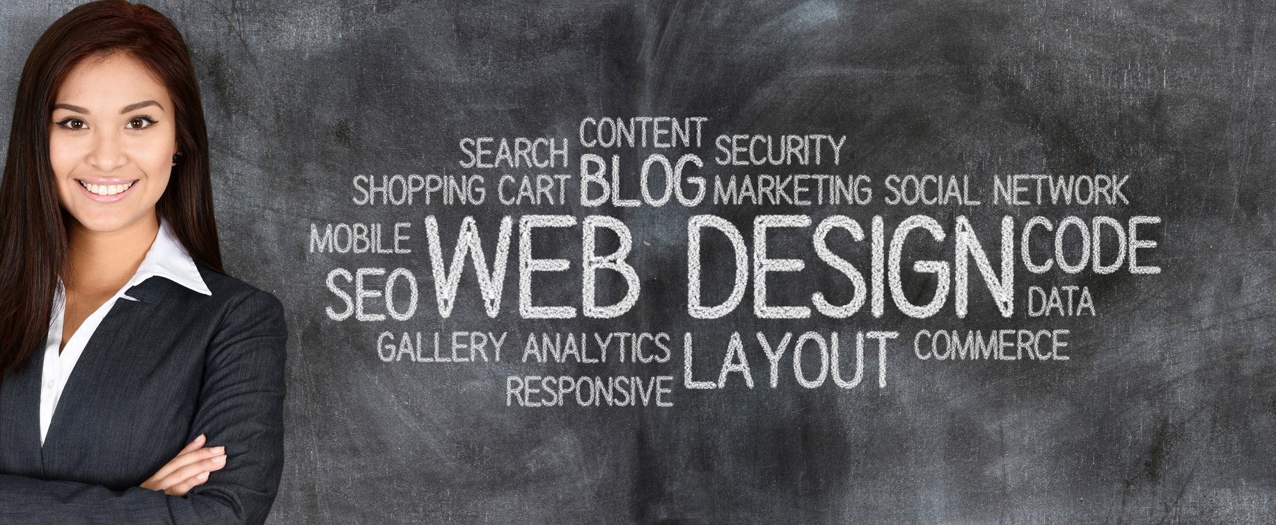 Web design & Application