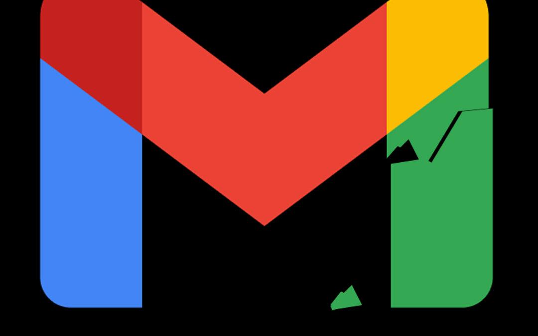 Gmail – Problemi di utilizzo